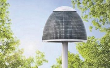 SOLAR HUB de SIARQ Advanced Solar Design