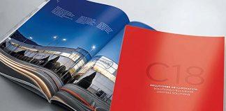 Nuevo catálogo general de luminarias LED de Carandini