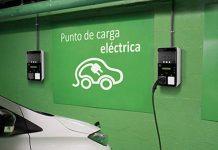 Cargadores eléctricos Viaris Combi y Viaris City de ORBIS
