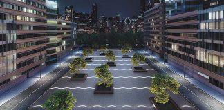 Groove17 de PERFORMANCE IN LIGHTING