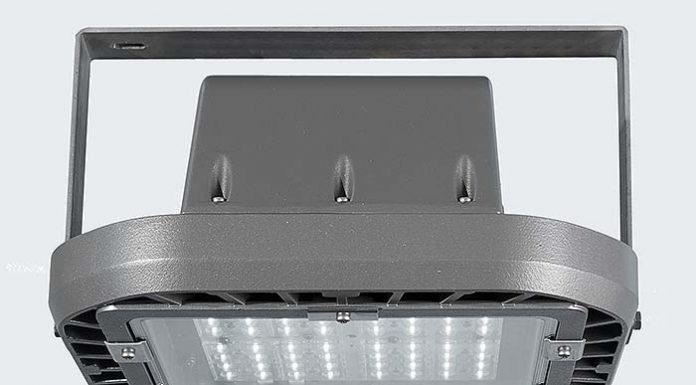 Luminaria Ledbay LED de SCHRÉDER