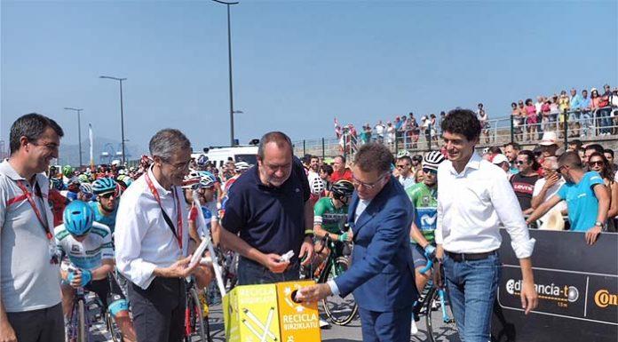 ambilamp-vuelta-ciclista-reciclaje