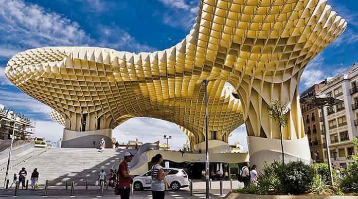 Aplicación de tecnologías TICs a la recogida de residuos en Sevilla