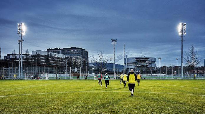 Campos de entrenamiento del VfB Stuttgart