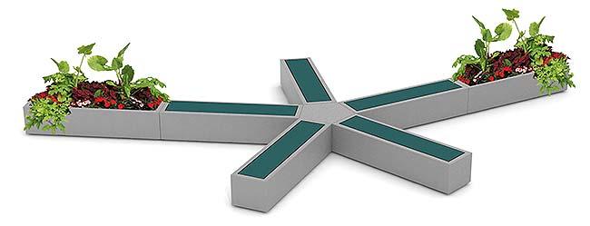 Sistema modular Boxland