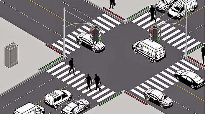 Futura Zombi de Traffic Futura