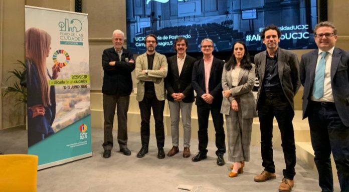 futuro gestion urbana foro