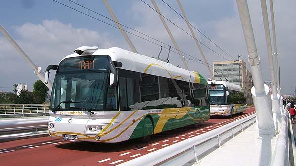 siemens autobus autonomo