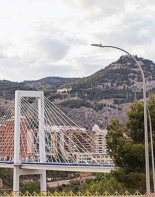 Alcoi, se posiciona como Smart City