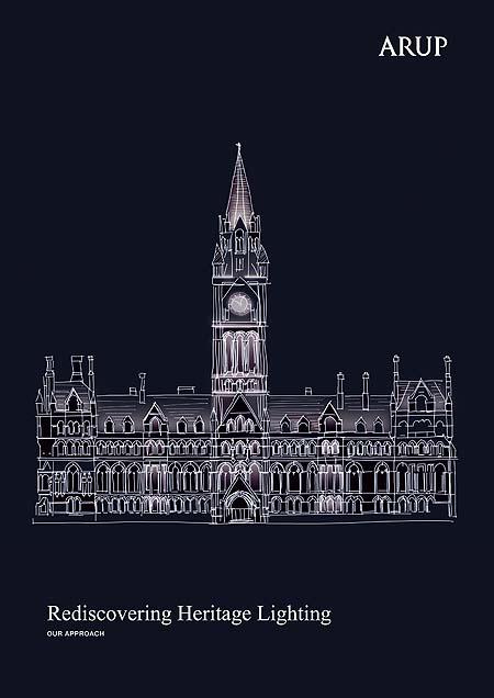 arup edificios historicos