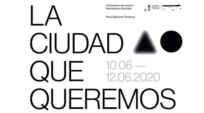 VI Congreso Internacional de Arquitectura y Sociedad