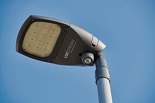 Smart Lighting para Darmstadt