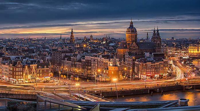 SETGA fue el fabricante mejor puntuado por el ayuntamiento de Ámsterdam