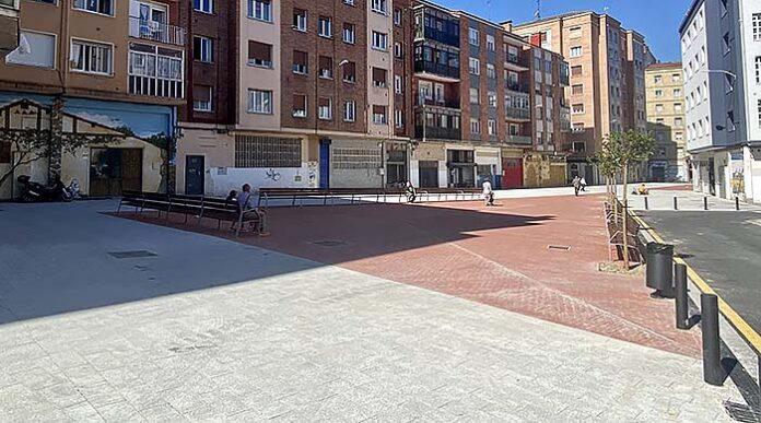Plaza Médico Tornay en Vitoria-Gasteiz