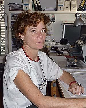 Angela Gori Chiostri