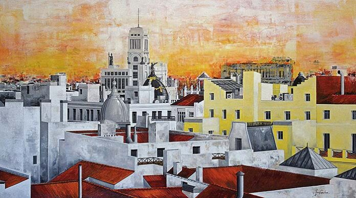 Edmundo Sanz-Gadea, detalles de la ciudad