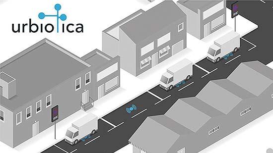 Solución integral para el control del uso de plazas de parking reservadas