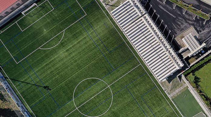 Campo de Fútbol de A Gandeira