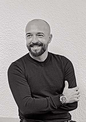 Sergio Valadez Mateos