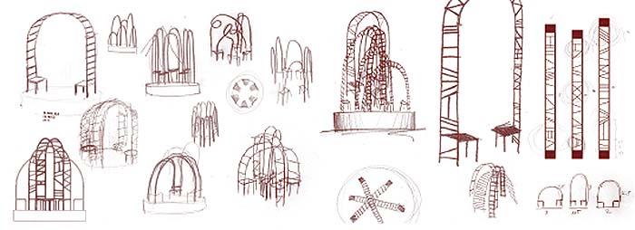 Proyecto Bridges de Mermelada Estudio