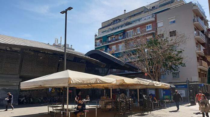 El Grupo Benito Novatilu remodela la iluminación del barrio de la Barceloneta